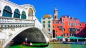 Venetia impune restrictii pentru turisti: Daca se aglomereaza prea mult, accesul in oras va fi interzis
