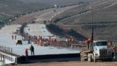 Someri si datorii neplatite, dupa inchiderea santierului la lotul 2 al autostrazii Nadlac-Arad