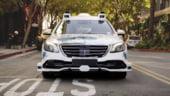 Bosch si Mercedes-Benz lanseaza serviciul automatizat de transport la cerere in Silicon Valley