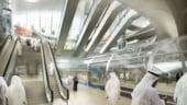 Bechtel va primi 9,4 miliarde de dolari pentru constructia metroului in Riad