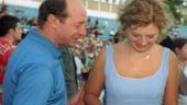 Ioana Basescu face public contractul cu CEC Bank