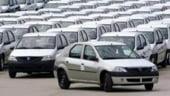 Dacia a ajuns la 10% din exporturile Romaniei