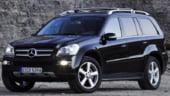 Mercedes-Benz lanseaz? in Romania SUV-ul GLK