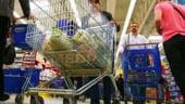 Preturile la alimente vor creste cu cel putin 5% in urma majorarii TVA