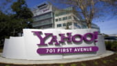 "Colosul care vrea sa ""tina in brate"" Yahoo: Vezi cine oferteaza gigantul IT"