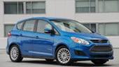 Ford recheama in service 33.000 de masini hibrid C-Max