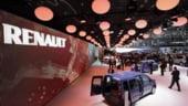 Renault imprumuta 400 milioane de euro de la BEI pentru dezvoltarea de automobile ecologice