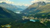 Ghid de calatorie: Petrece-ti vacanta de vara in Saint Moritz