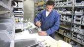 Criza financiara va afecta sectorul de productie si in 2013 (sondaj Markit)