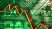 Bursele au fost afectate de anularea intalnirii ministrilor europeni de finante