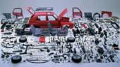 Topul celor mai mari producatori de componente si accesorii auto din Romania