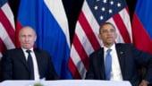Cum a afectat 'afacerea' Snowden relatiile Rusia - SUA