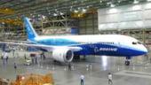 Boeing rezolva problemele 787: Vom produce mai bine si mai mult!