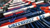 Grupul Motier a achizitionat un pachet de actiuni la Carrefour