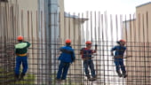 Romania rezolva problema deficitului de forta de munca aducand muncitori din Vietnam