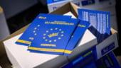 Soarta Ucrainei se decide in Olanda: Referendum pentru stabilirea drumului pe care va merge Kievul