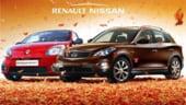 Alianta Renault-Nissan se extinde pe piata din India