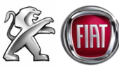 Fiat si Peugeot s-ar putea alia pentru a concura Volkswagen