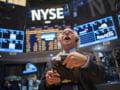 Efectul Trump: Investitorii se tem ca piata este umflata artificial, la fel ca discursul noului presedinte