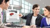 Serviciile financiare, comertul si industria auto, sectoarele cu cele mai multe reclame online