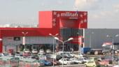 Chiriile in Militari Shopping Center s-au ridicat la 3,3 mil. de euro in sase luni