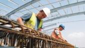 Valoarea lucrarilor de constructii a crescut in ianuarie 2008 cu 29,5% fata de ianuarie 2007