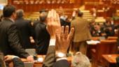 Conducerea Camerei, convocata duminica pentru o sesizare la CC pe hotararea privind referendumul
