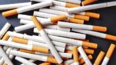 JTI ar putea muta in Romania productia de tigari din Irlanda si Belgia