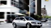 Volvo va prezenta la Frankfurt noul C30
