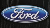 Ford vrea sa faca o schimbare majora in urmatorii ani: Propria retea de robo-taxiuri