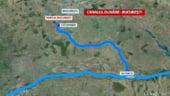 Mircea Cosea: Bucurestiul are probleme urbanistice mai mari decat racordarea la Dunare