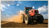 Statul va subventiona rata dobanzii pentru creditele contractate de fermieri pentru productie