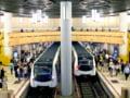 Metrorex a luat un credit de 165 milioane lei de la CEC Bank
