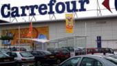 Carrefour: Vanzarile globale au crescut cu 1% in 2012, dar riscurile se mentin