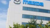 Mazda reduce salariile managerilor din Japonia