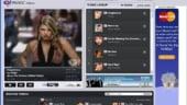 Yahoo vinde serviciul de muzica companiei Rhapsody America