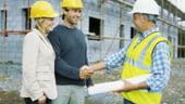 Criza din constructii va mari somajul pana la 10% in 2009