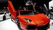 Lamborghini: De ce scad vanzarile auto de lux in 2012