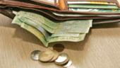 Ungureanu despre salarii: Incercam sa dam tuturor ceea ce li s-a luat, nu e o promisiune