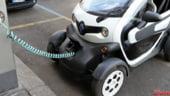 Bucurestiul va avea 30 de statii de alimentare a masinilor electrice. La nici 200 de astfel de vehicule