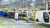 Ford angajeaza 500 de muncitori la fabrica de la Craiova