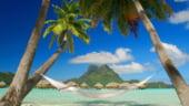 Bora Bora, destinatia anului 2013: Ti-ai facut planuri pentru vacanta?