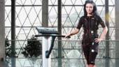 Cel mai nou aparat de fitness te pregateste de vara in 20 de minute