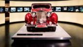 Admira masinile din colectia lui Ion Tiriac