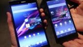 Sony Xperia Z Ultra se lanseaza pe 12 septembrie. Cat va costa