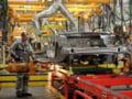 Cresterea economica din primul trimestru, sustinuta de industrie si impozitele nete