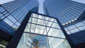 Deutsche Bank, amendata de SUA pentru incalcarea sanctiunilor impuse Iranului si Siriei