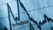 Inflatia din zona euro a coborat sub tinta BCE, la finalul anului