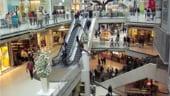 Mall-urile tin piata spatiilor comerciale pe linia de plutire