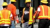 Inghetarea salariilor in 2008 scoate sindicalistii in strada